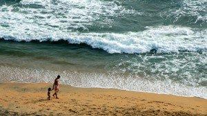 varkala-beach-one of famous-sunbath-destination kerala